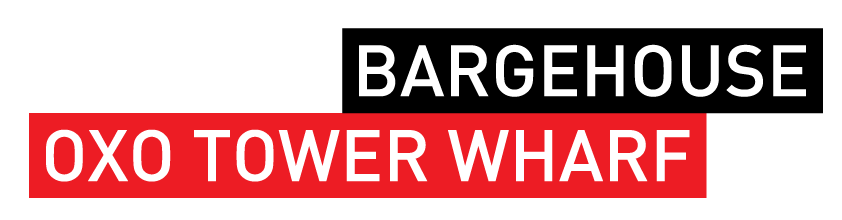 BARGEHOUSE OXO TOWER LOGO